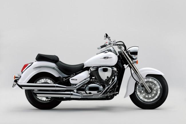 intruder c800 suzuki motos. Black Bedroom Furniture Sets. Home Design Ideas